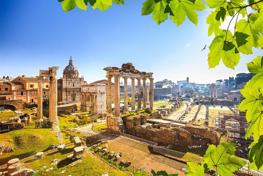 forum-foro-romano