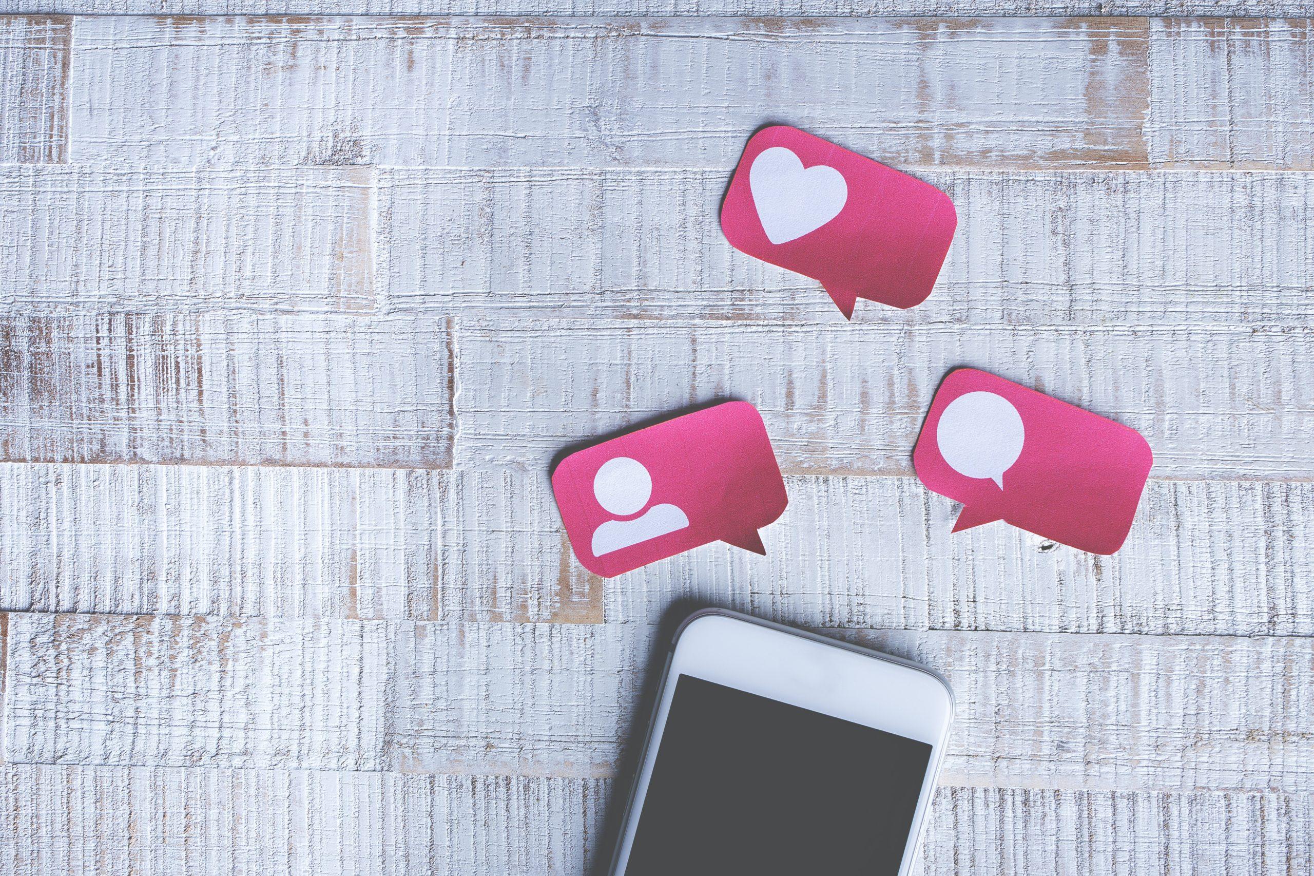 MeWe, il Social di nuova generazione