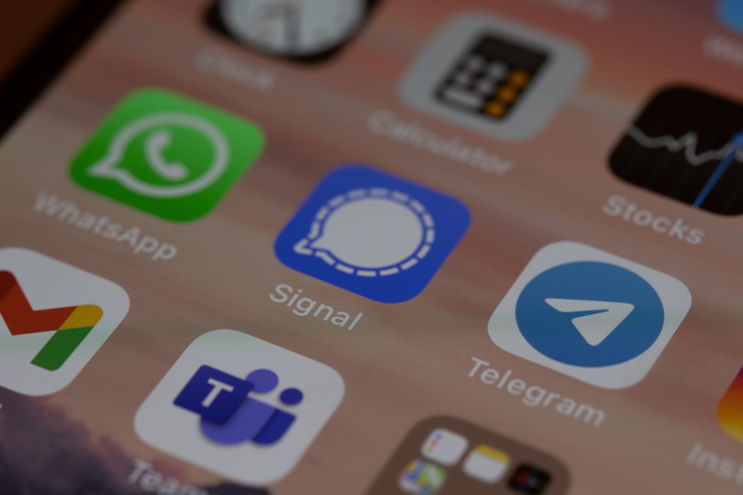 Venerdìgital – Mamma, ho installato Telegram!