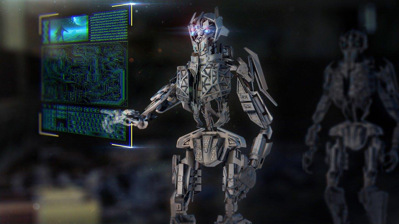 Intelligenza Artificiale da non credere